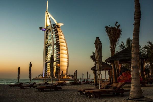 As Melhores Ofertas – Ásia, Oriente Médio e África