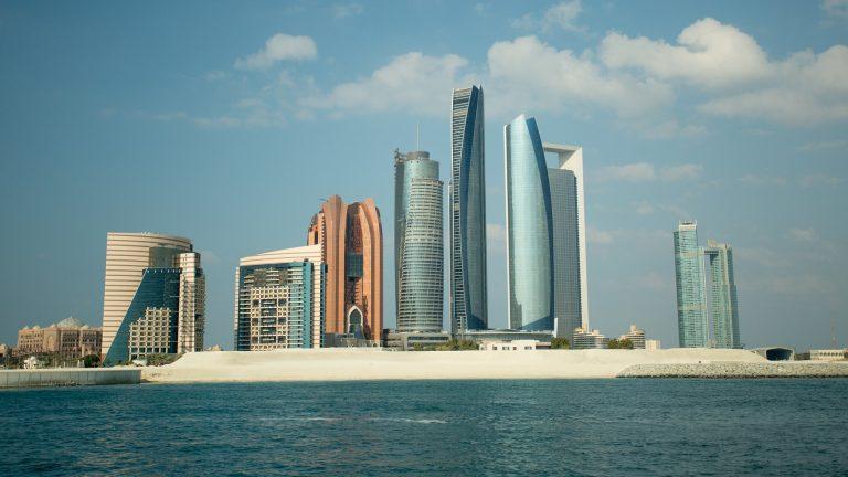 Abu Dhabi com Safári ou City Tour