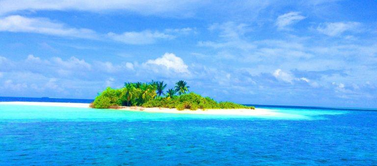 Maldivas Deslumbrante