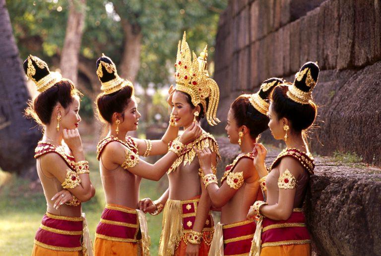 Reino Thai